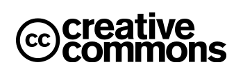 Creative Commons Logo